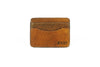 Fino Wallet - Tan Leather