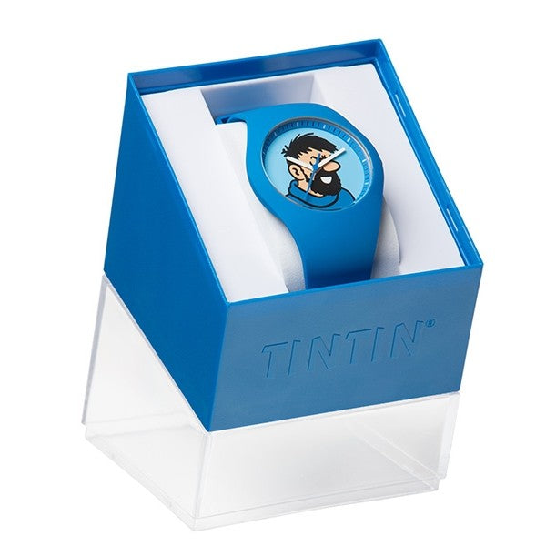 WATCH: Sport Skin - Haddock Blue M
