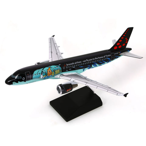 Resin Collectible: Aircraft Rackham Airbus 320