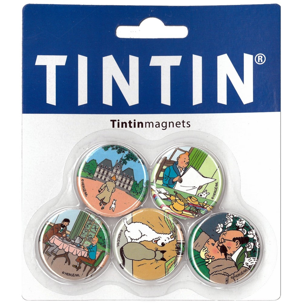 MAGNET: Pack of 5