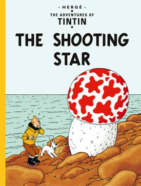 ENGLISH ALBUM #10: Shooting Star (Paperback)