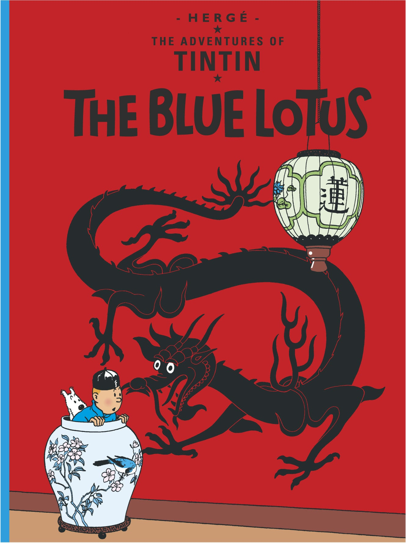 ENGLISH ALBUM #05: Blue Lotus