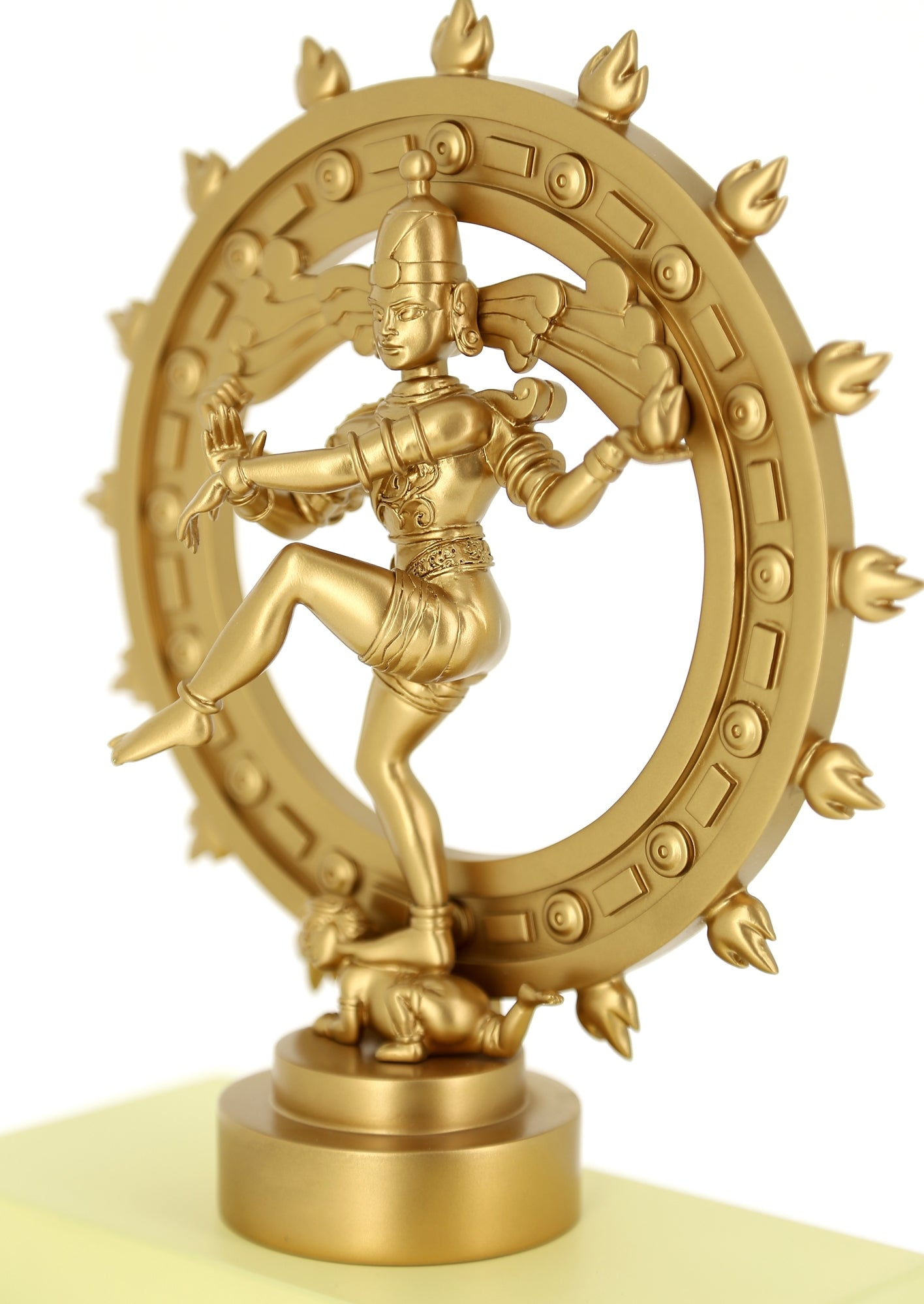 RESIN COLLECTIBLE: Museum Collection - Shiva