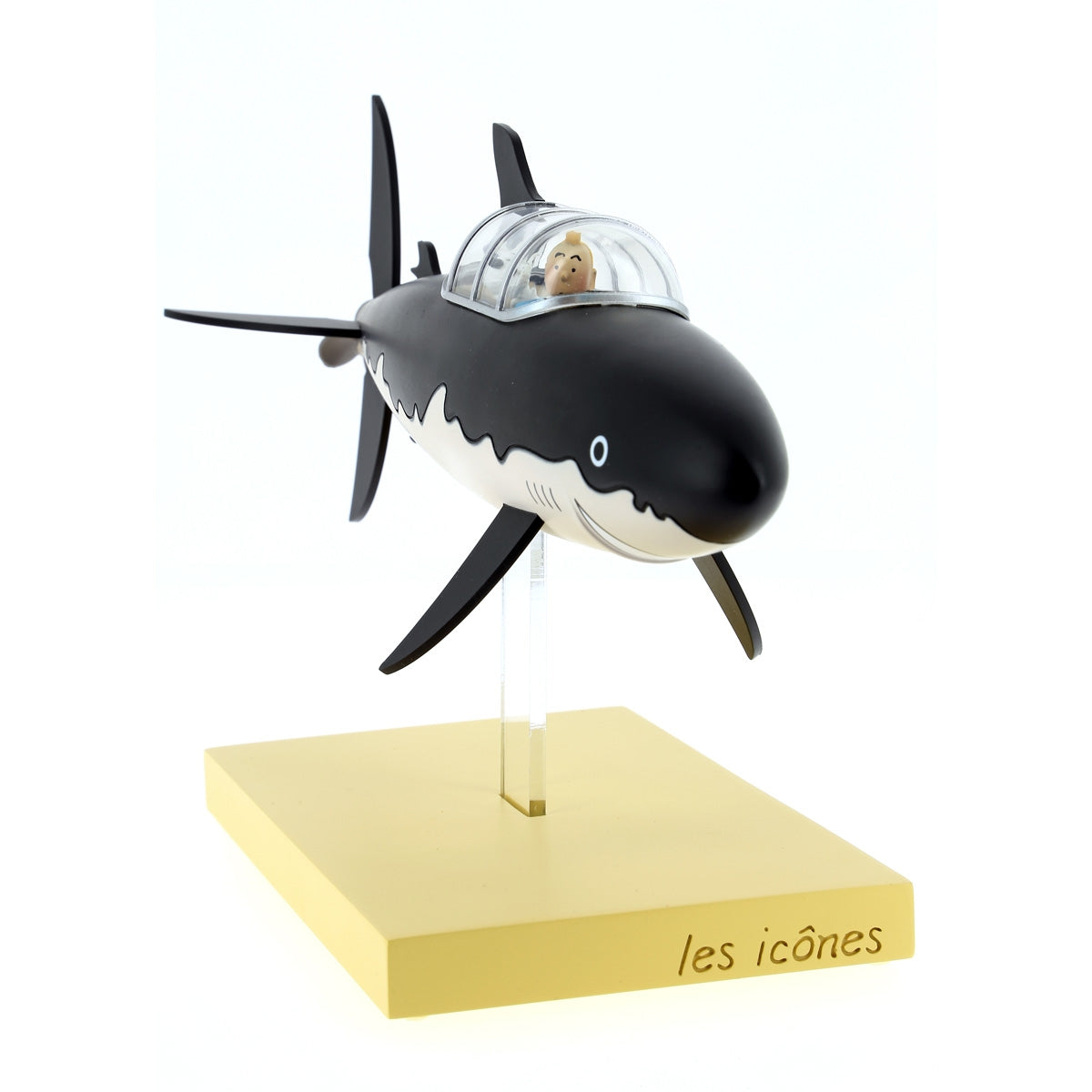 RESIN COLLECTIBLE: Icons - Submarine