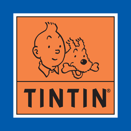 THE TINTIN SHOP SINGAPORE