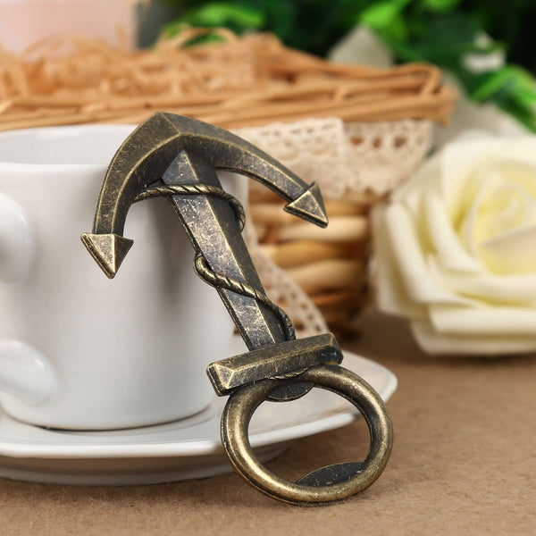 Anchor Style Bottle Opener