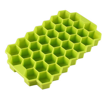 Honeycomb  Ice  Maker