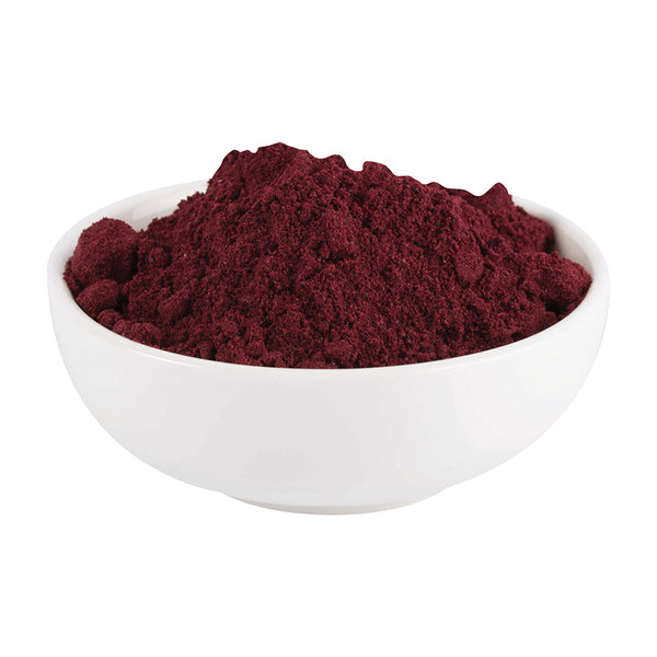 Freeze Dried Blackcurrant Skin Powder - Forager Foods