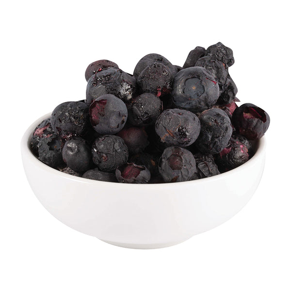 Freeze Dried Blueberries - Forager Foods