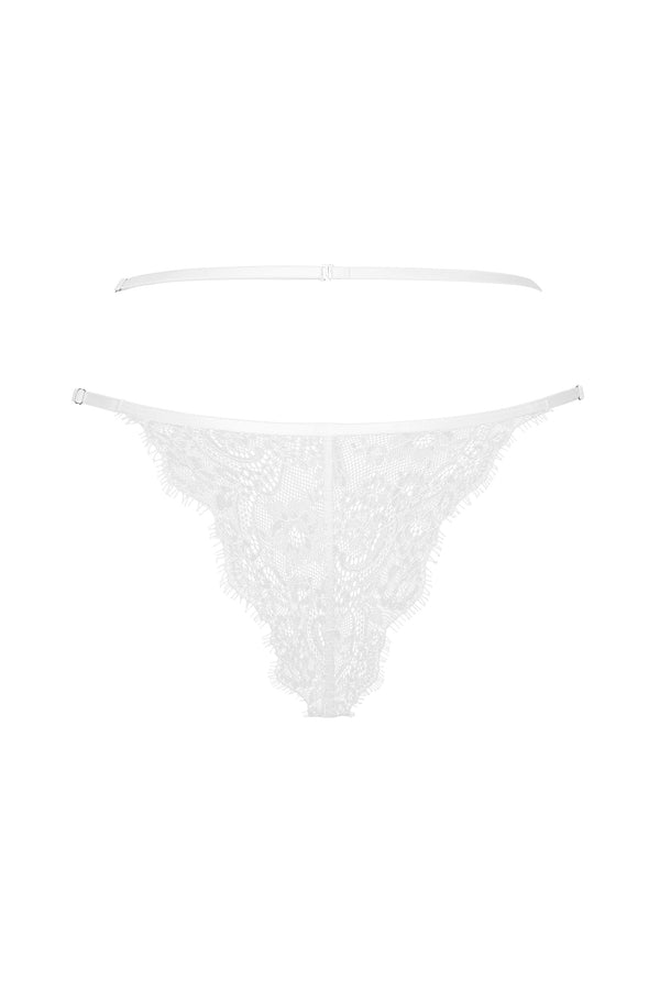 Marina Thong - White