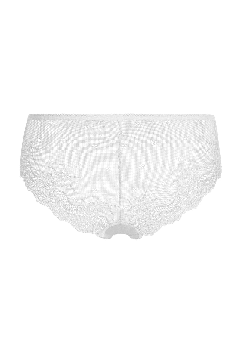 Basic Brief - White