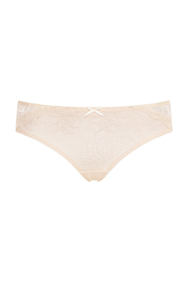 Basic Brief - Beige
