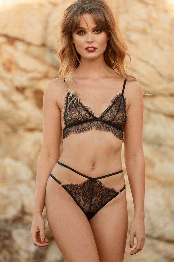 Dubai Set (Black)