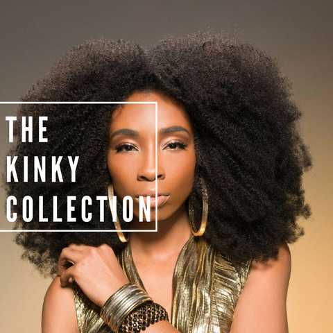 The Kinky Collection