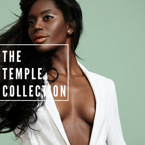 The Temple Collection - Virgin Indian Remy