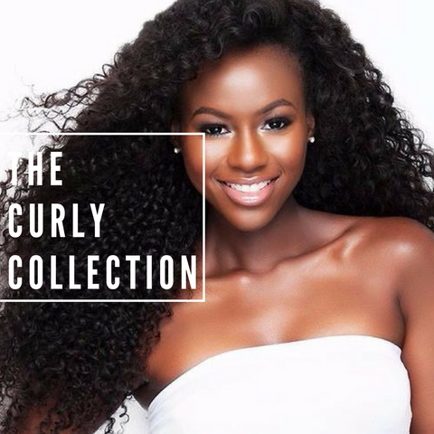 The Curly Collection