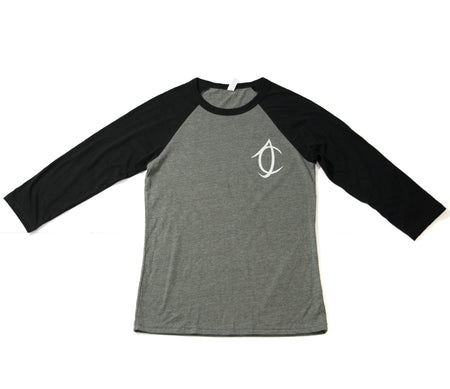 AlphaCor Raglan Shirt - AlphaCor
