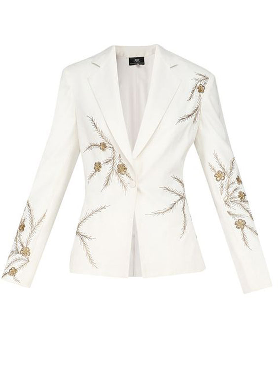 WILDFLOWERS Blazer