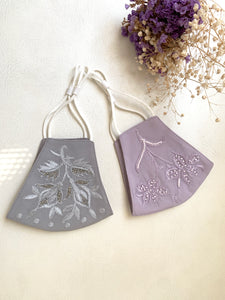 Lavender Mist { Set of 2 }