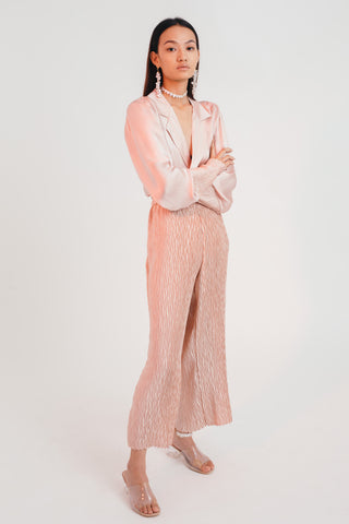 Blush Dune Lounge Trousers