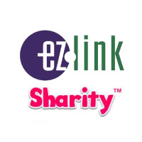 Collaboration with EZ-Link and Sharity: Special National Day EZ-link Card Designs