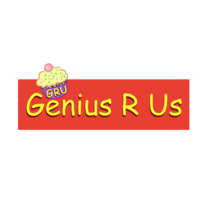 Collaboration with Genius R Us: Baking Workshop