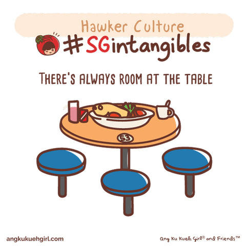 Singapore's Hawker Culture UNESCO nomination for intangible cultural heritage