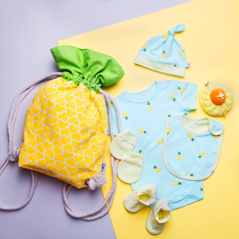 For Mother and Baby Gift Set