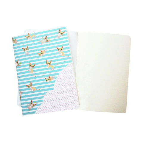 Kucinta Cat Notebook Bundle