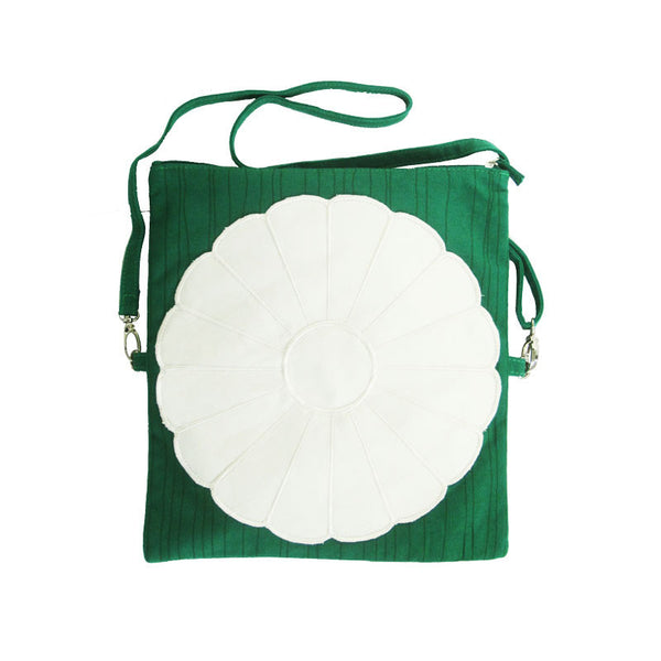 Kueh Tutu Sling Bag (Detachable Strap)