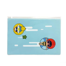 Load image into Gallery viewer, Ang Ku Kueh Girl And Red Egg Travel Series - Pouch (Set Of 3) Bags