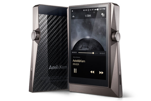 Review : Astell & Kern AK380