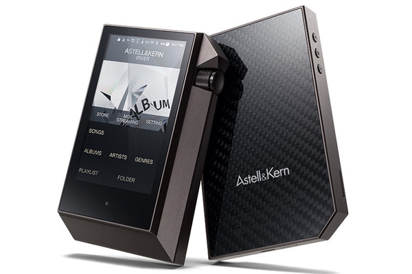 Review : Astell & Kern AK240