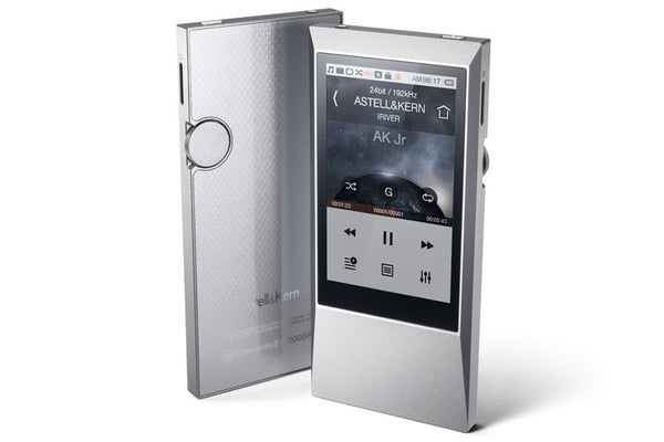 Review : Astell & Kern AK Jr