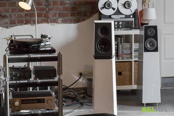 EVENT : Verity Audio Show at BELHiFi