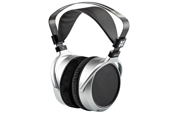 Review : HiFiMAN HE400S
