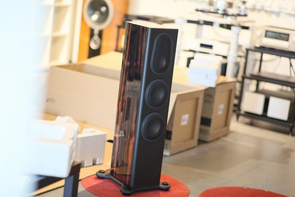 Monitor Audio Platinum II - Loudspeakers