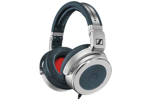Review : Sennheiser HD630VB