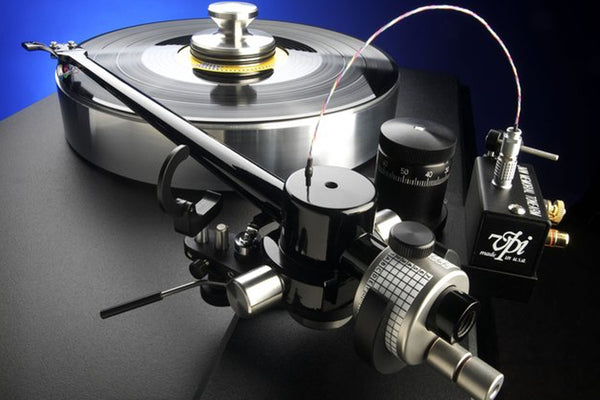 Review : VPI Classic Direct