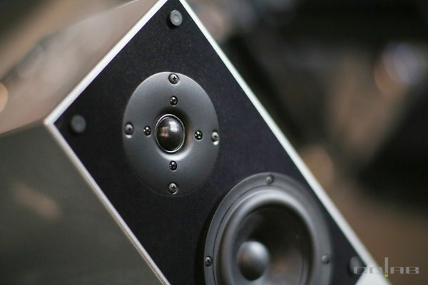 Verity Audio Finn - Loudspeakers
