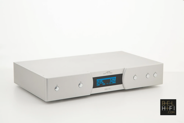 REVIEW : APL DSD-AR DAC by Hifi Advice