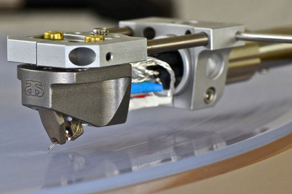 REVIEW : ACOUSTICAL SYSTEMS ARCHON CARTRIDGE