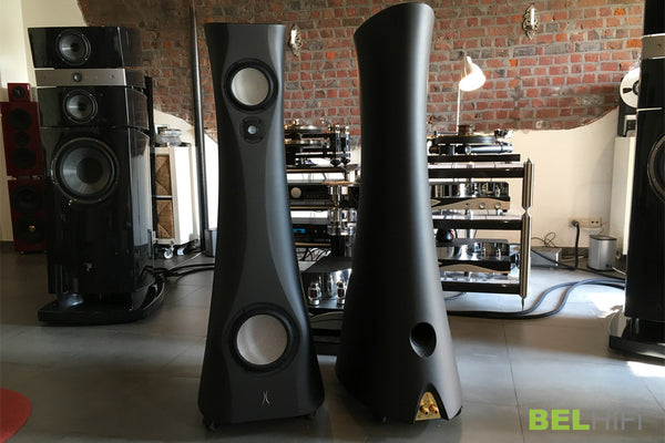 Estelon speakers on SALE