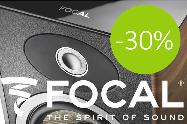 MEGA SALES ON FOCAL ARIA AND CHORUS
