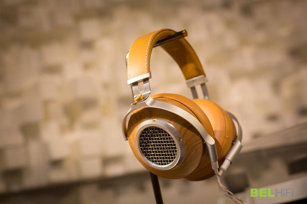 Klipsch Heritage HP-3 Headphones at BELHiFi