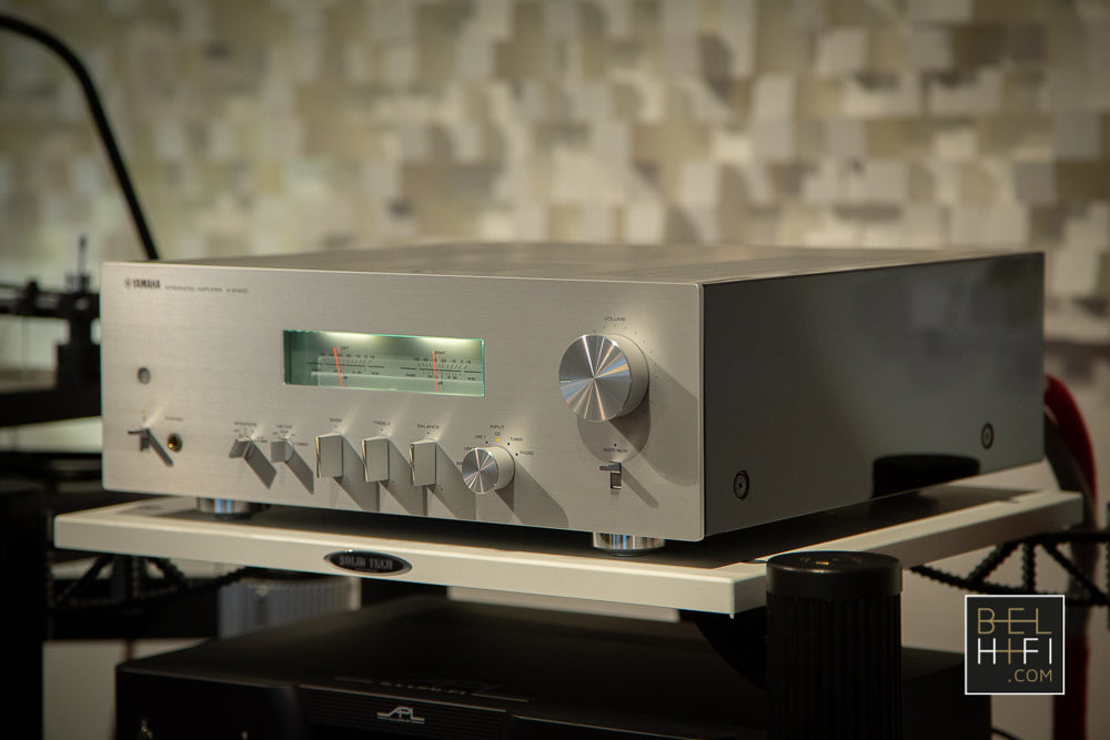 A-S1200 Integrated amplifier