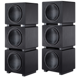 HT1508 Bass line array