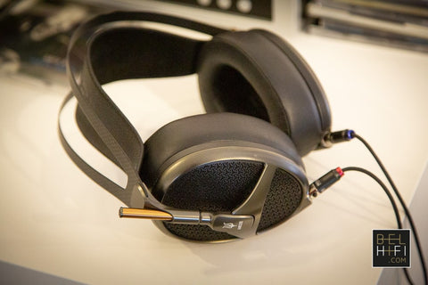 Odin Planar Magnetic Headphones
