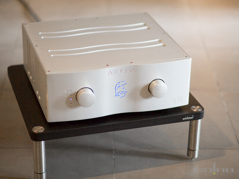 TLA Athena Reference Line Preamplifier