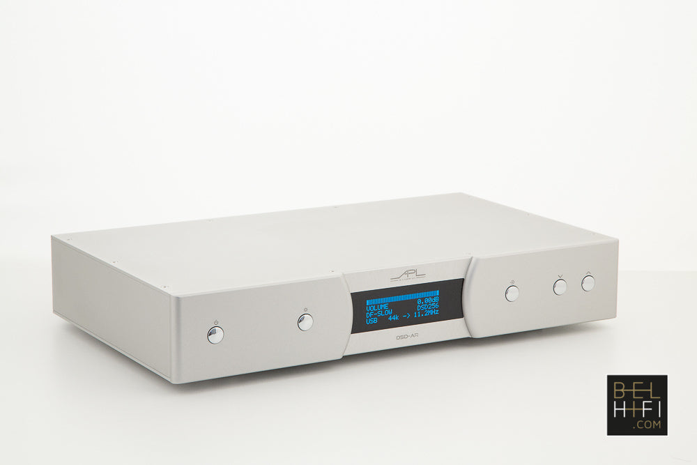 DSD-AR Digital Audio Converter